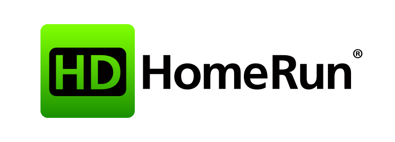 HDHomeRun Logo