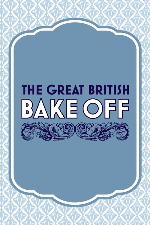 The Great British Bake Off 10x03