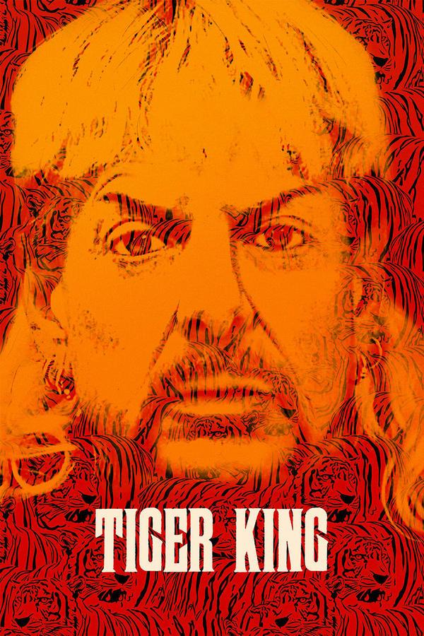 Tiger King: Murder, Mayhem and Madness 1x01