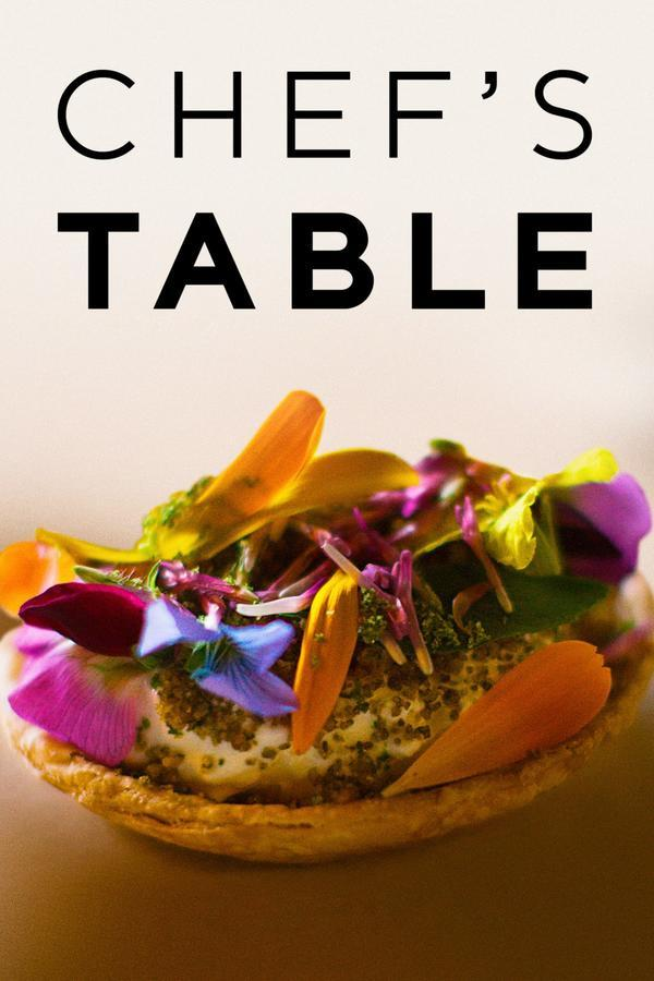 Chef's Table 6x01