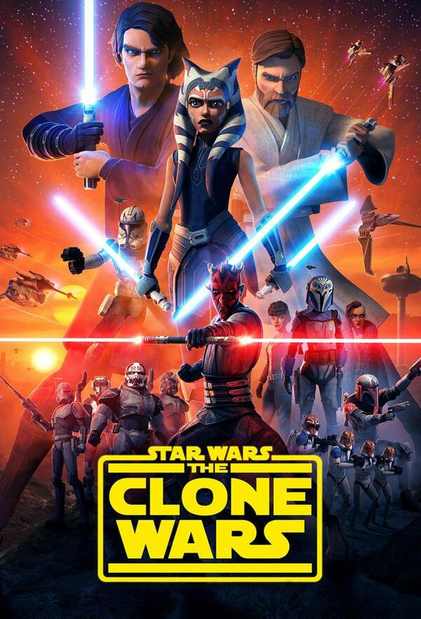 Star Wars: The Clone Wars 1x19
