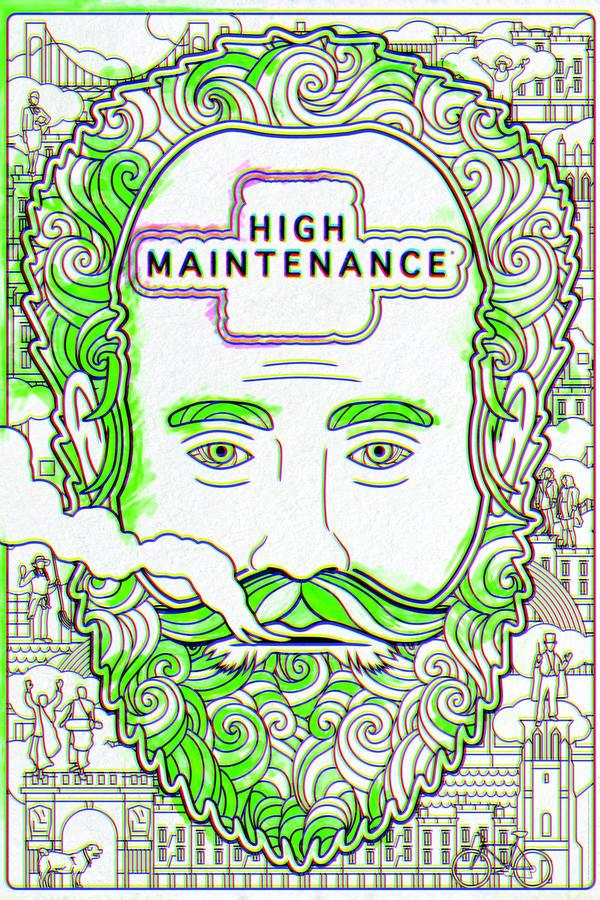 High Maintenance Special 2