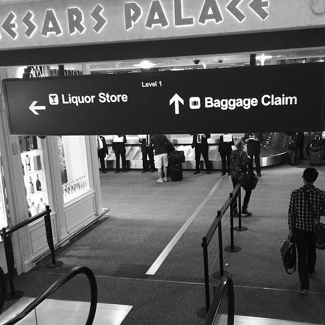 Choices. #Vegas