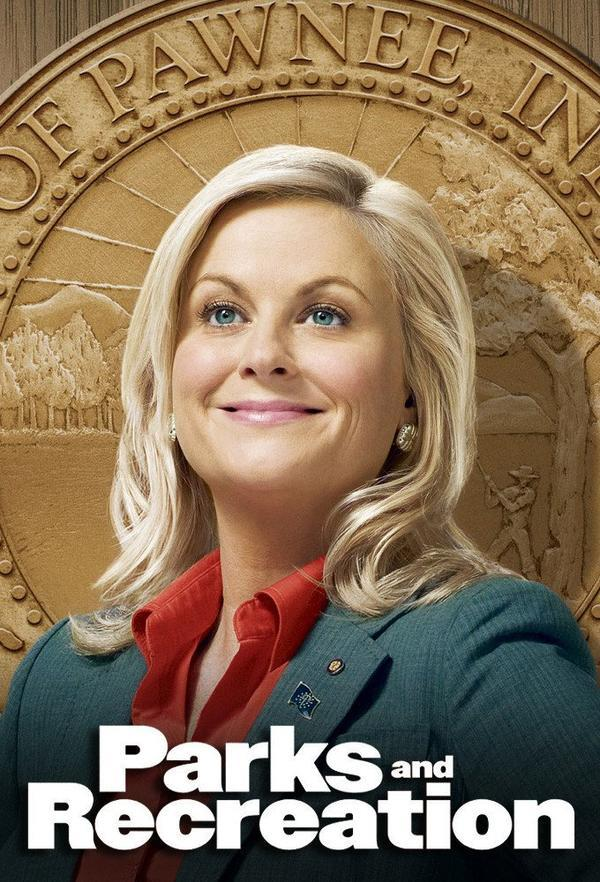 Parks and Recreation Special 12