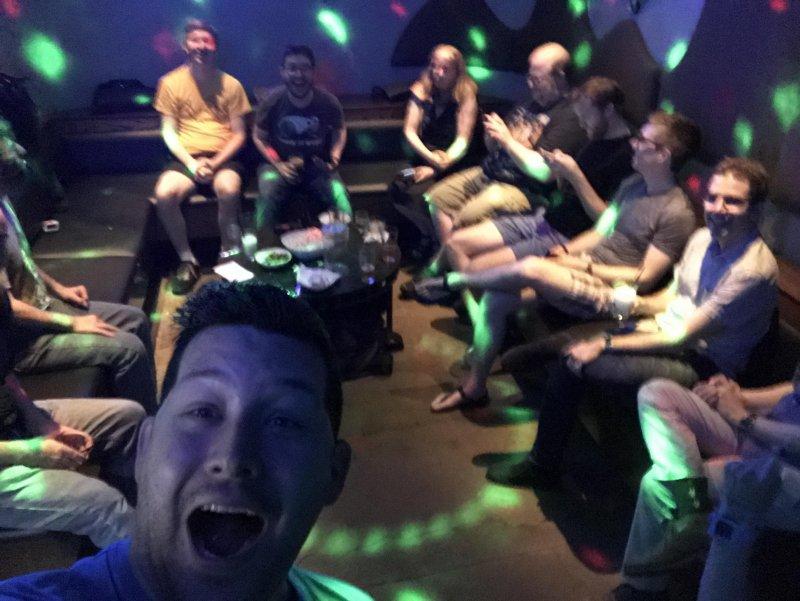 IndieWeb Karaoke 🎤🎼