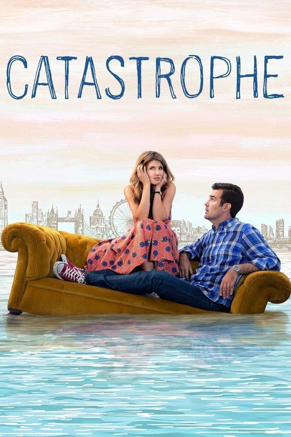 Catastrophe 2x01