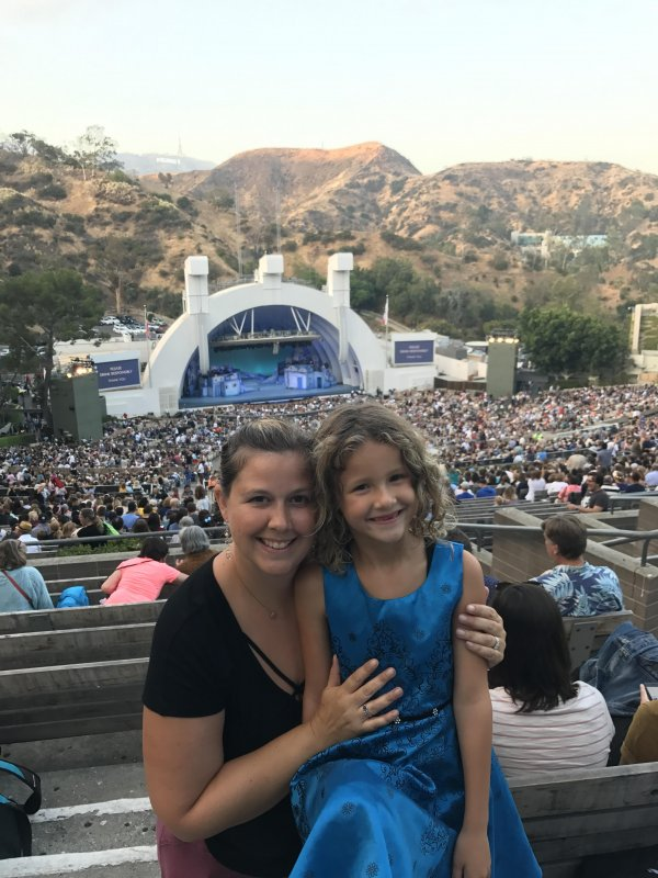 Beauties at the Bowl
