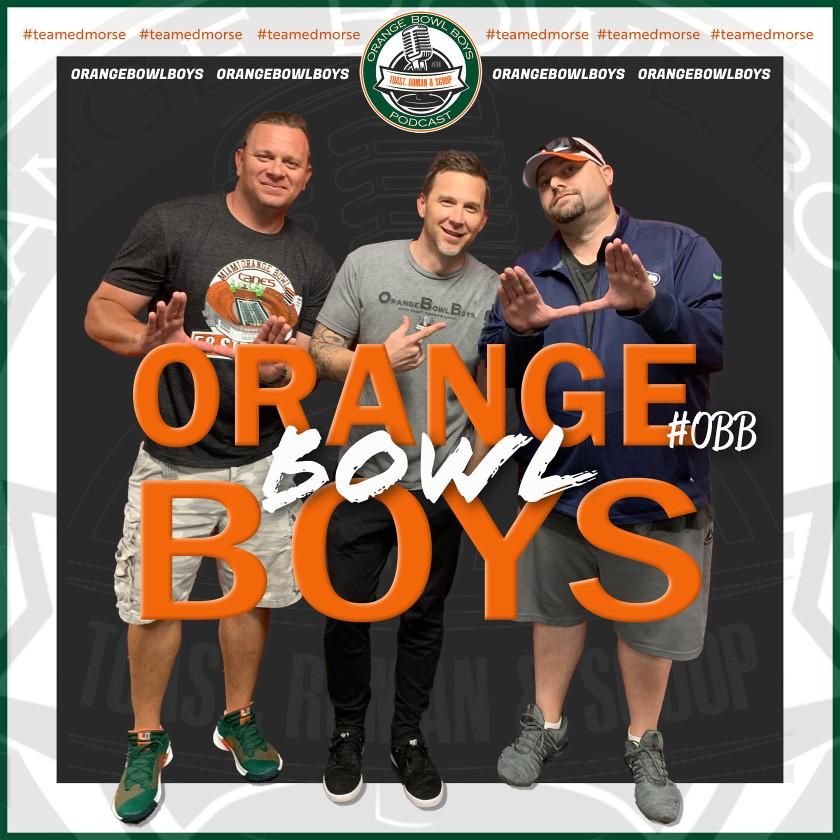 OBB Ep: 71 Luca's Our Hero