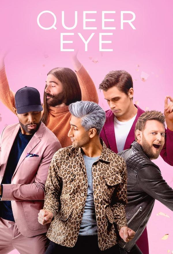 Queer Eye 4x08