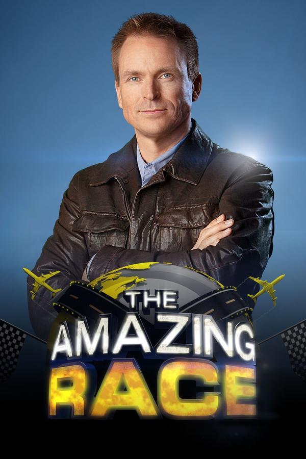 The Amazing Race 31x10