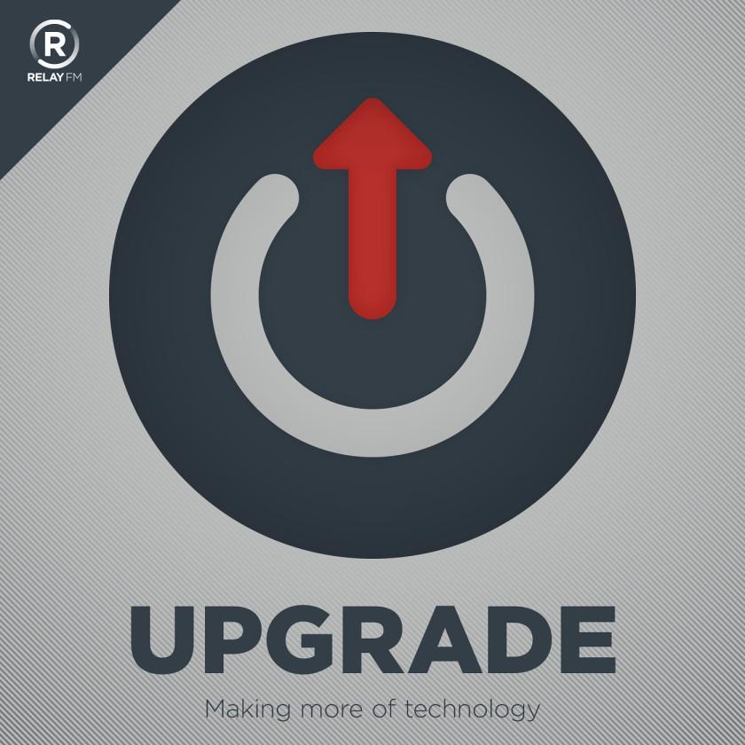 Upgrade 289: Not So Fast, Uma Thurman