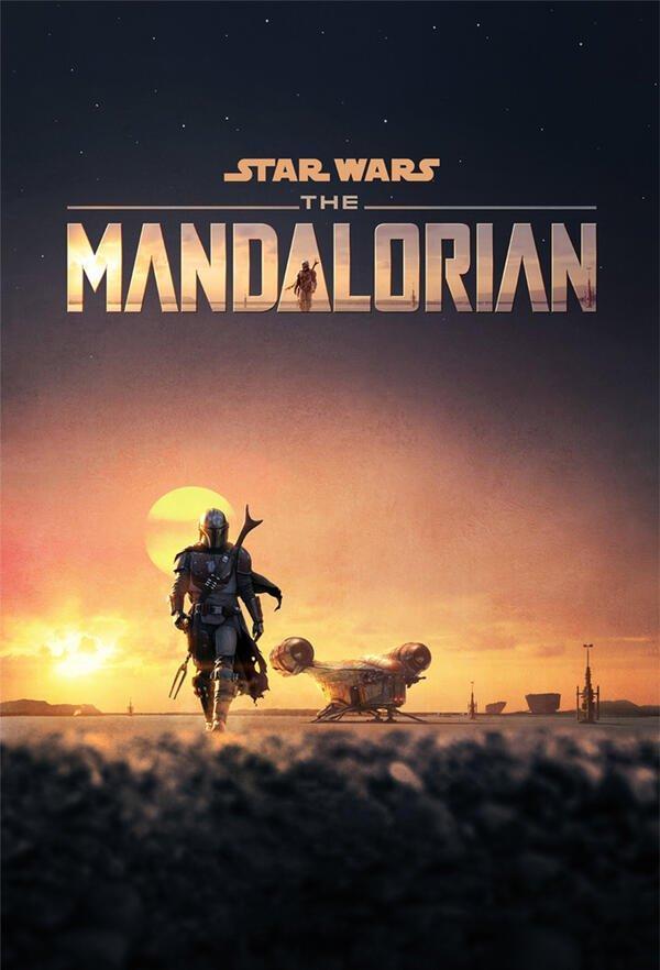 The Mandalorian 2x07