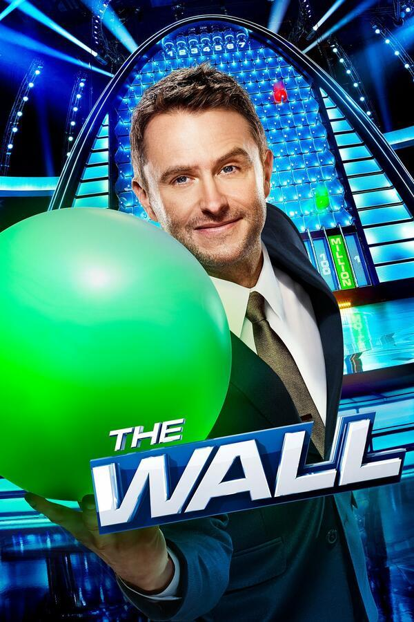 The Wall 4x16