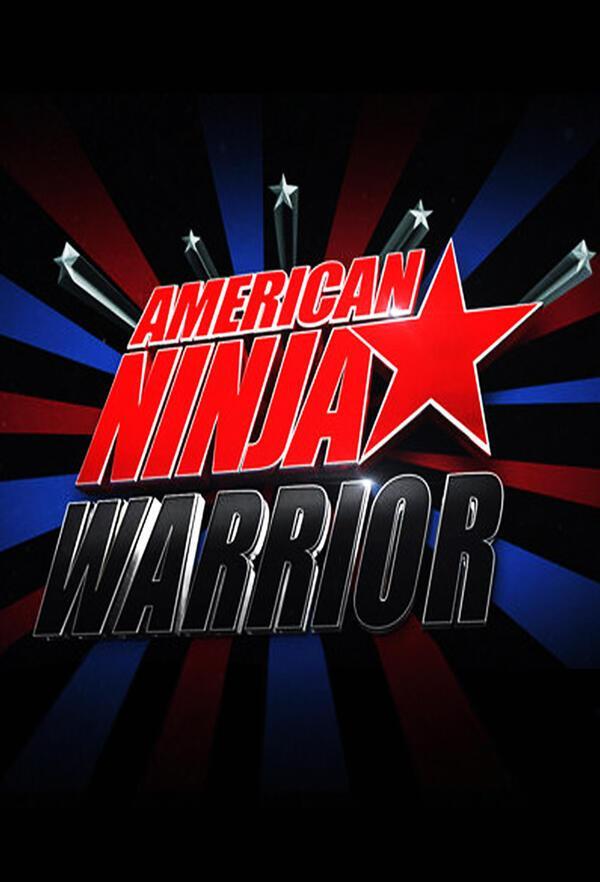 American Ninja Warrior 13x12