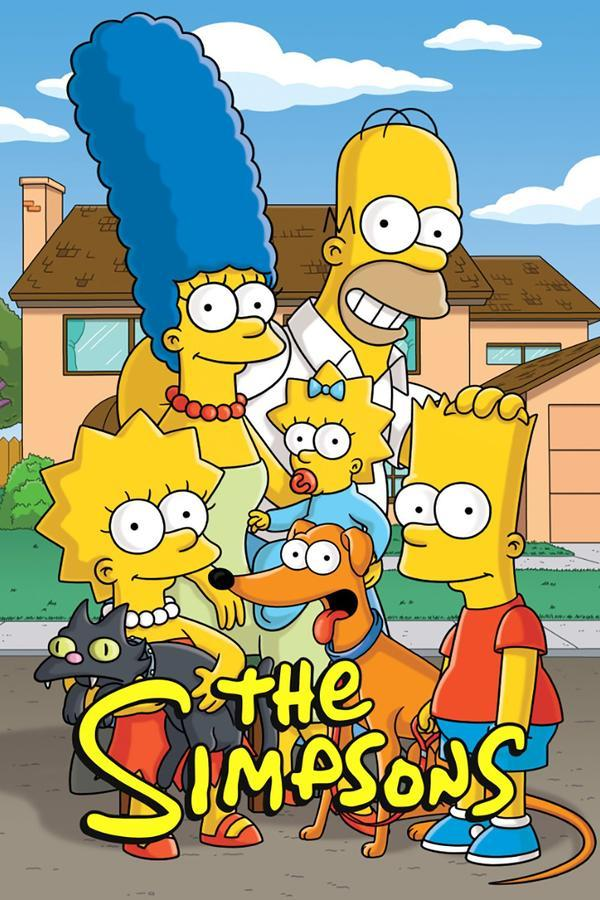 The Simpsons 1x01
