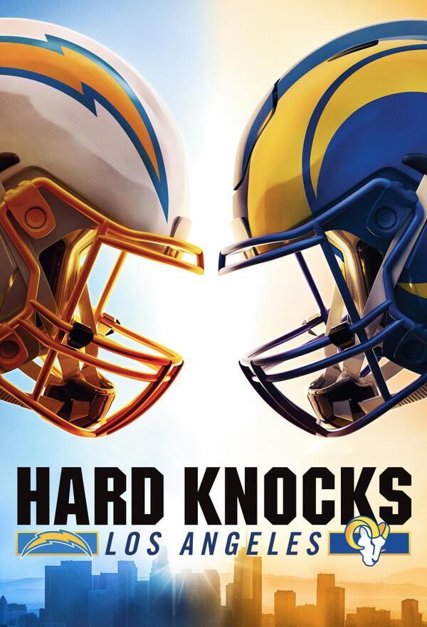 Hard Knocks 16x01
