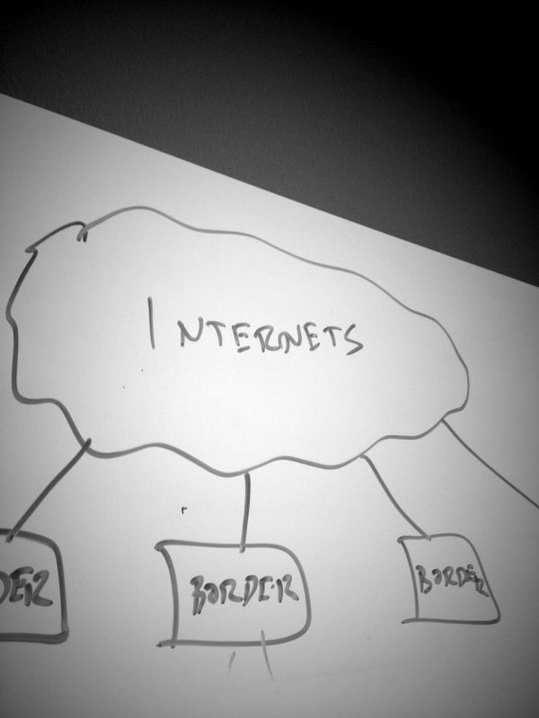 Internets.