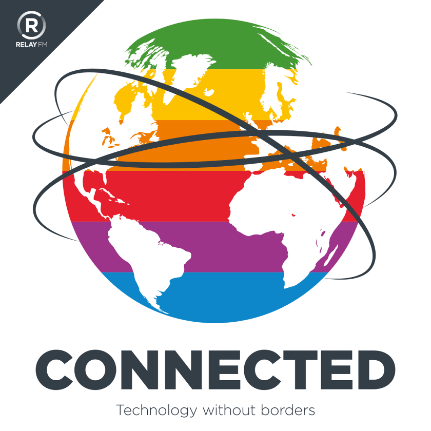 Connected 205: I Would Suffer Some Injury For Podcasting