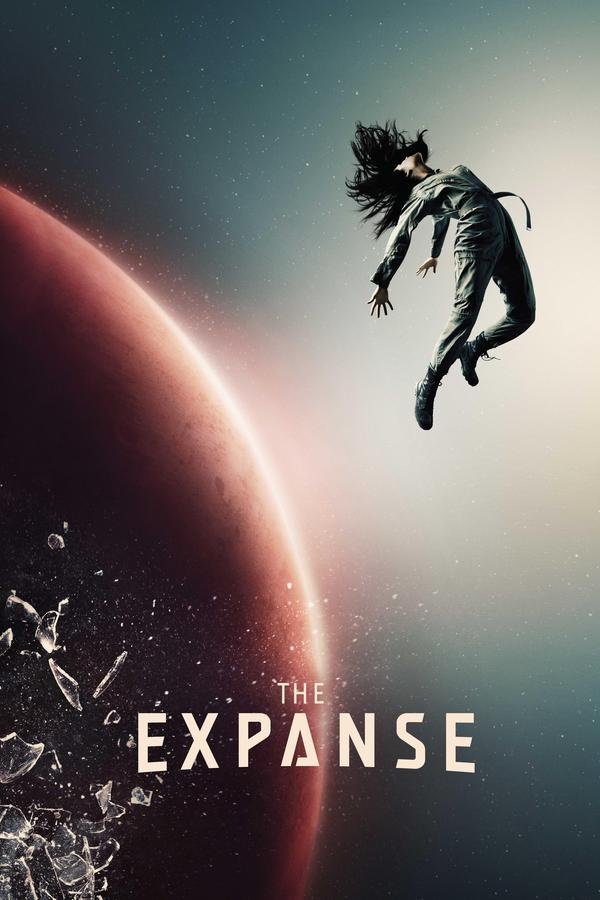 The Expanse 5x01