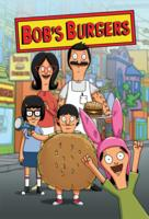 Bob's Burgers, Season 8 - The Wolf of Wharf Street