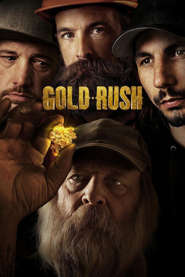Gold Rush 12x03