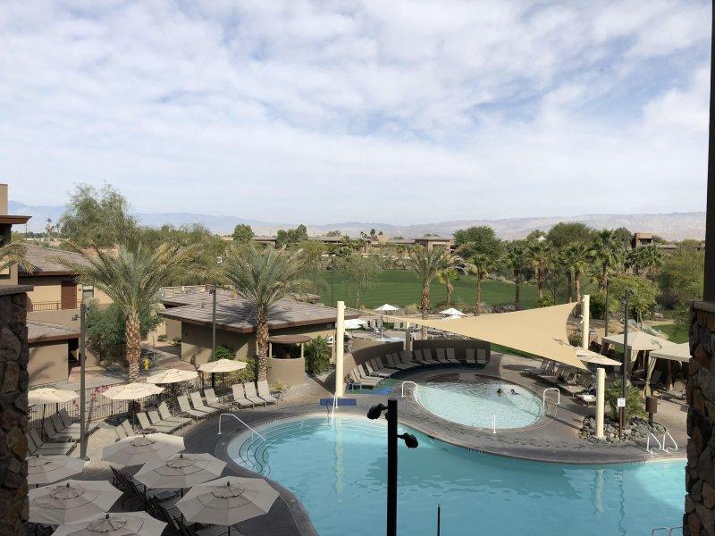 Hello Palm Desert 👋🏼🌴🌵