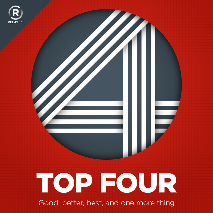 Top Four 35: Pies 🥧