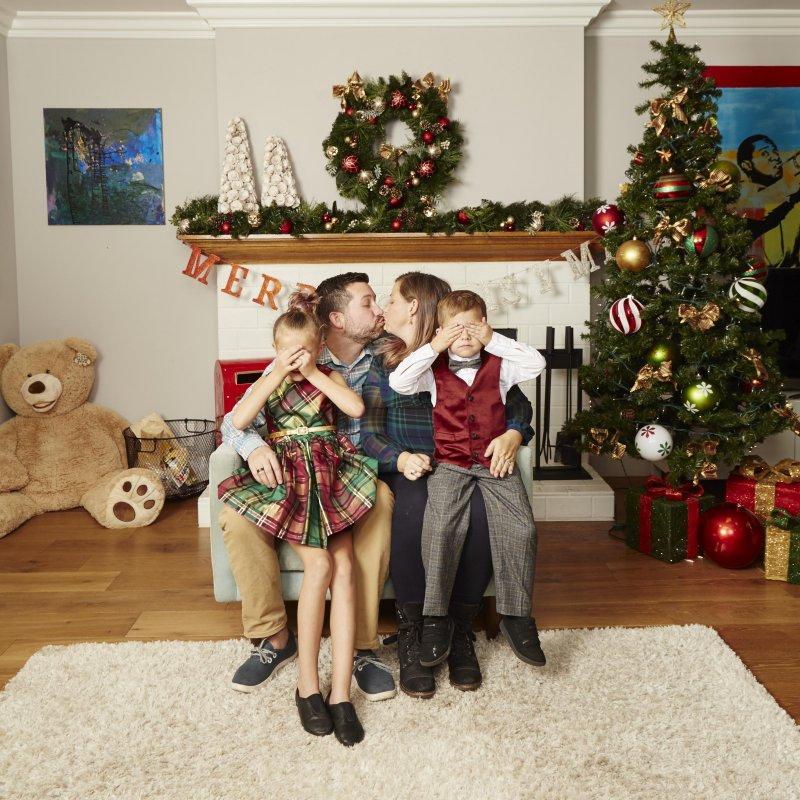 LaCour Family Christmas!