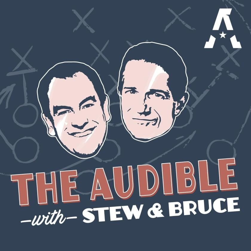 Stew & Bruce's weekend picks