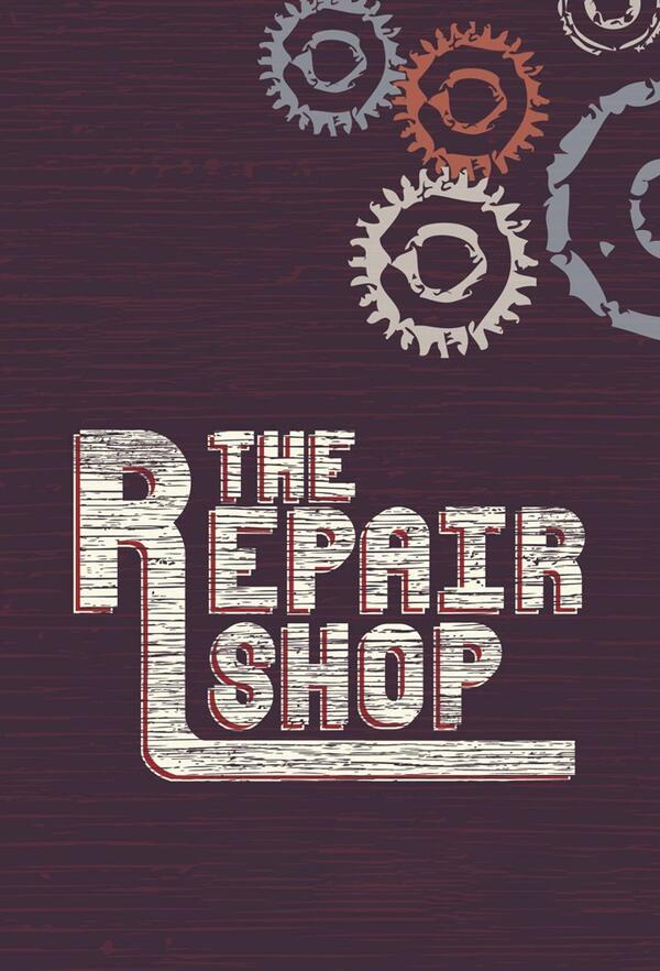 The Repair Shop 4x10