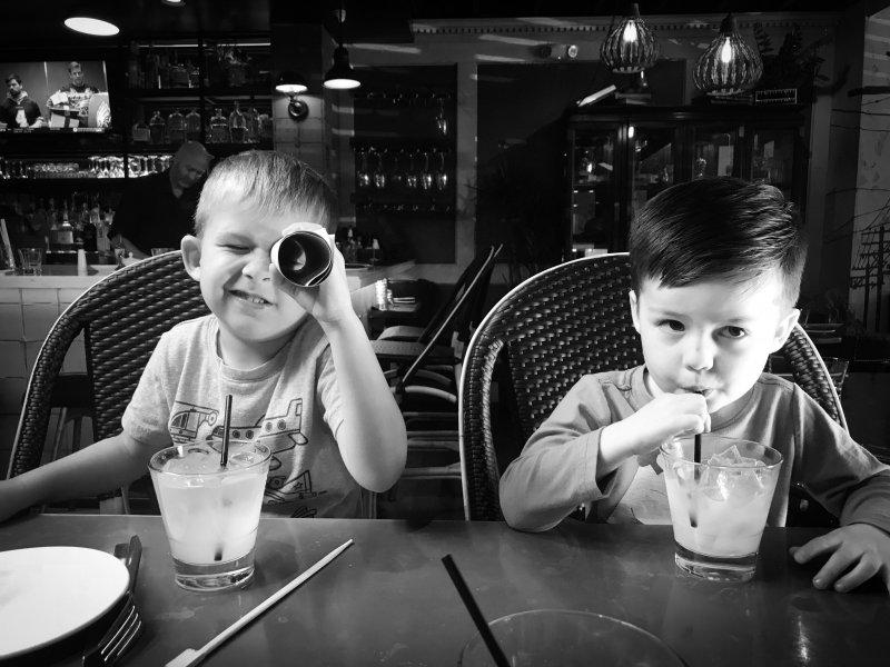 Cousins 👦🏼👦🏻
