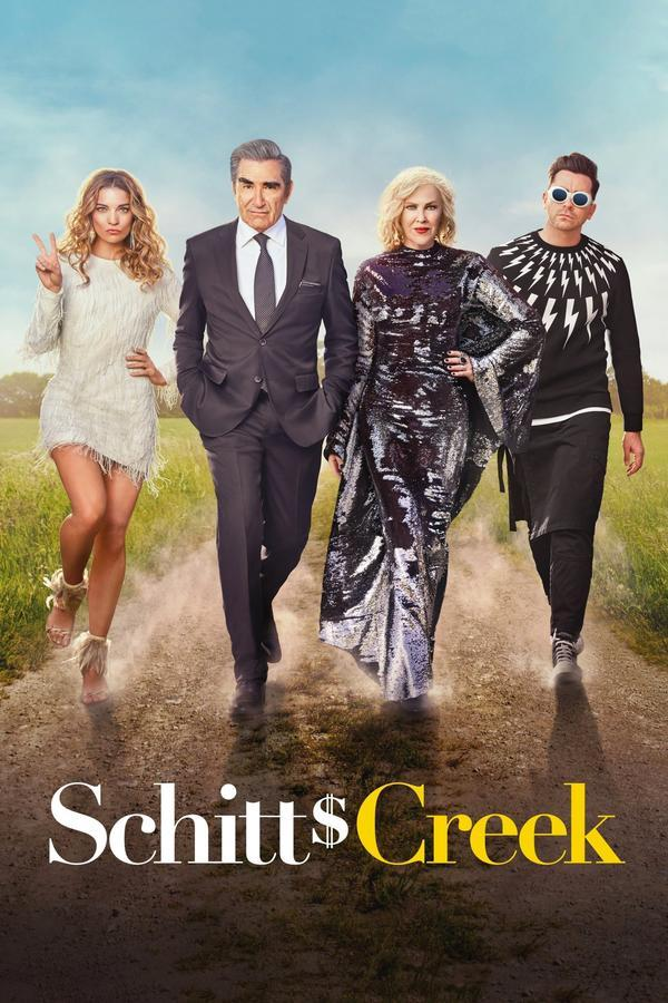 Schitt's Creek 3x01