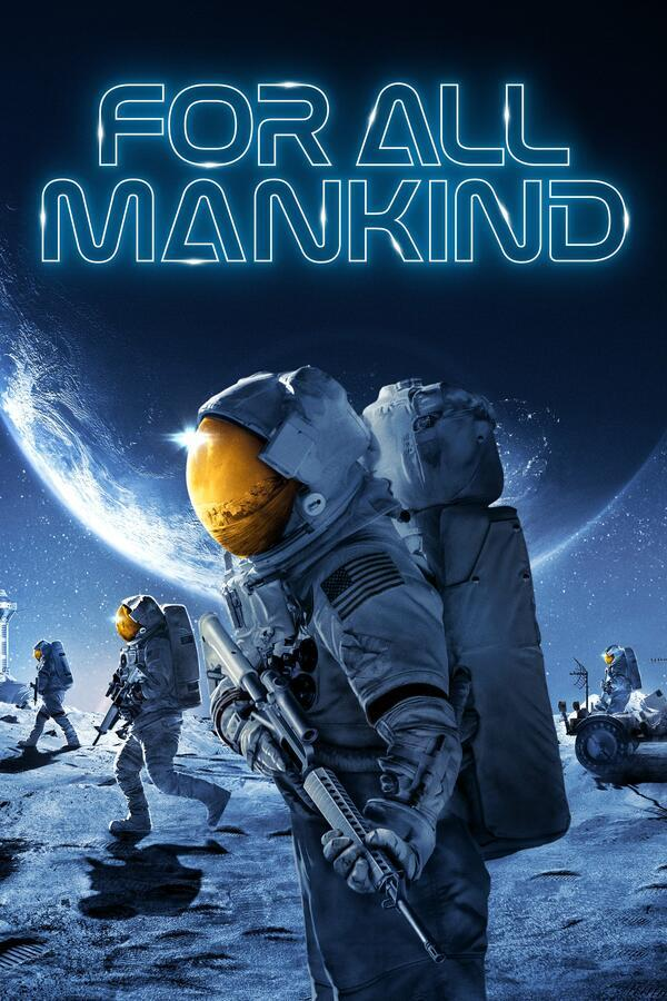 For All Mankind 1x01