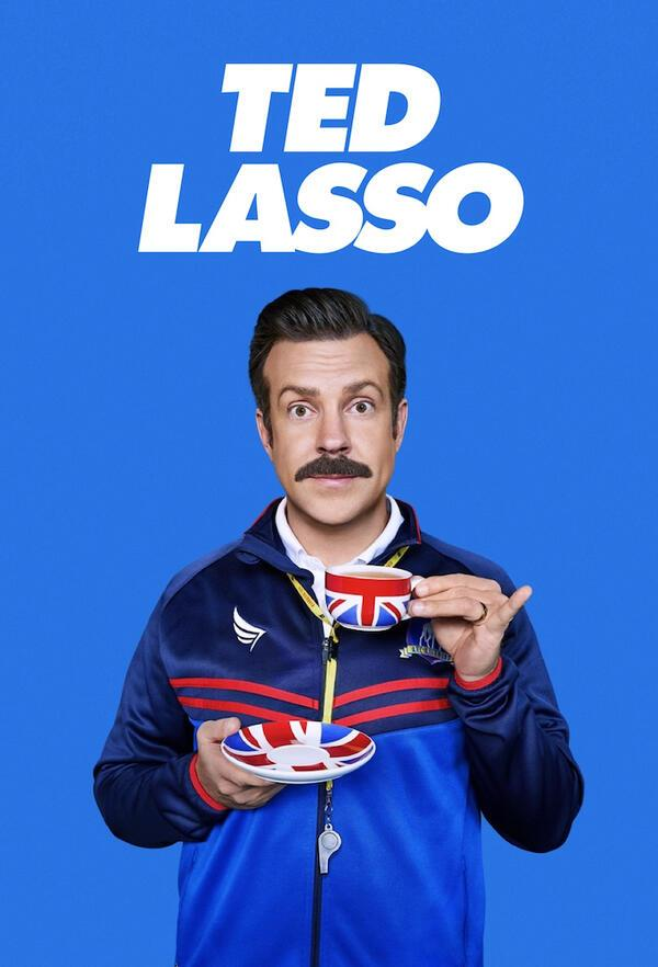 Ted Lasso 2x07