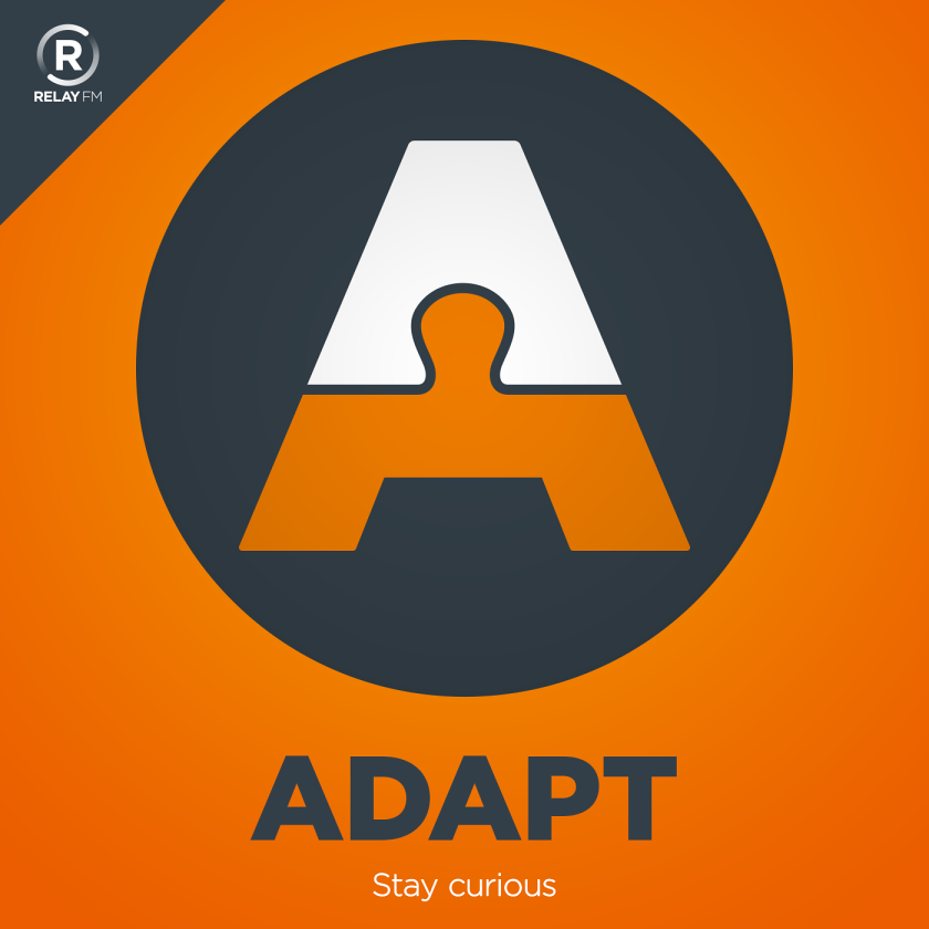 Adapt 2: iOS 13 Wishes, HomeKit Experiments, and Writing in Apple Notes