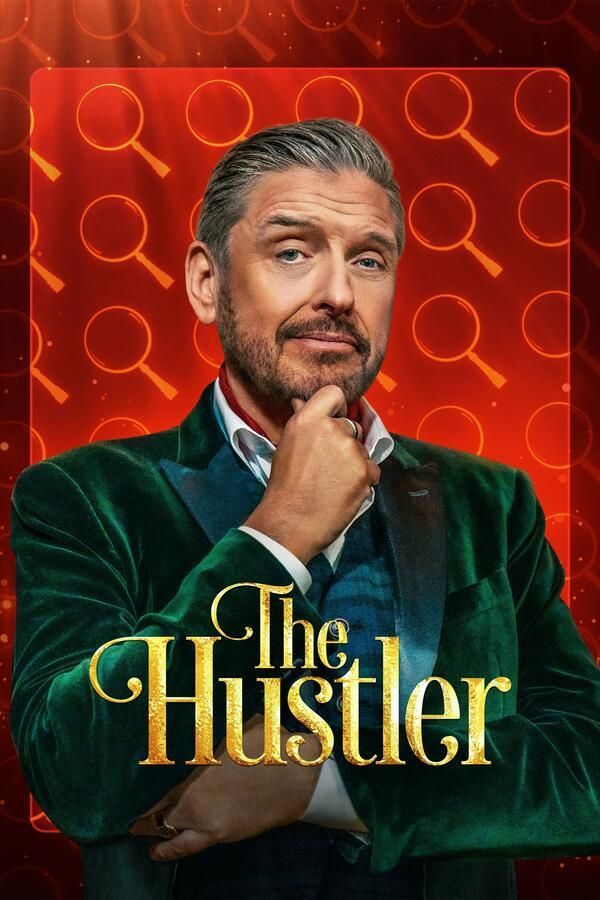 The Hustler 2x09
