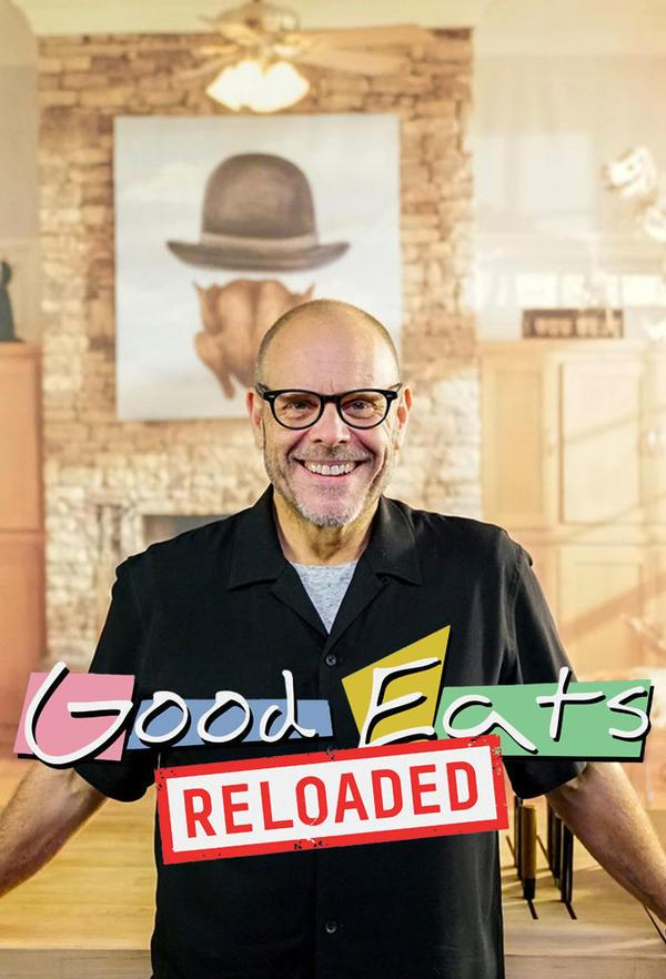 Good Eats: Reloaded 2x07